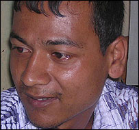 Sushil Karke