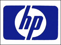 Hewlett Packard is based in Palo Alto, California