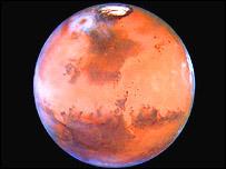 Image of Mars, PA