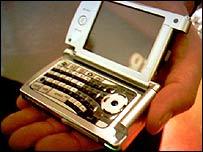 MPx from Motorola
