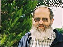 Yehuda Haimenrat