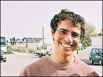 Yaakov Menashe, agricultor