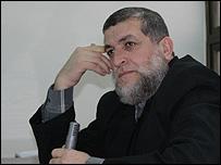 Jeque Nafez Azzam