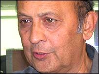 V. V. Bhat