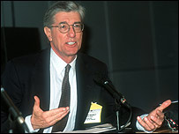 Brunson McKinley (C) OECD