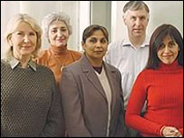 Picture from the CIPD website