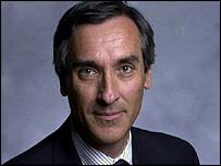 John Redwood MP