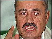 Abu Ali Mustafá