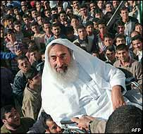 Sheikh Ahmed Yassin