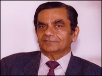 Jagdish Bhagwati