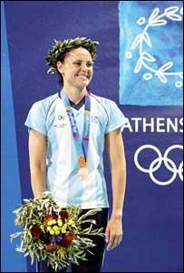 medallas argentinas