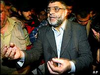 Abdel Aziz al-Rantissi