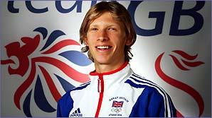 Liam Killeen is Britain's best cross-country mountain biker