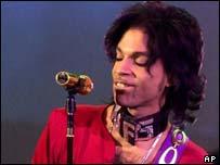 Prince, AP