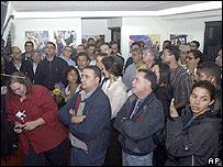 Oposici�n venezolana