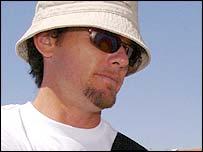 Archer Simon Fairweather of Australia