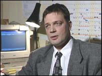Image of Dr Andrew Wakefield