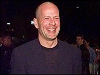 Bruce Willis - AP picture