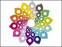 Creative Scotland Awards logo
