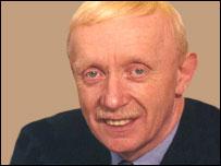 Malcolm McLean