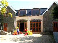 The Coach House Nursery