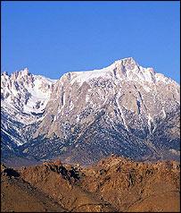 Sierra Nevada, Eyewire