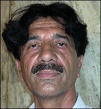 Ishtiaq Ahmed Khan