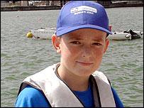 David, 13