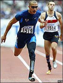 Paraolímpicos