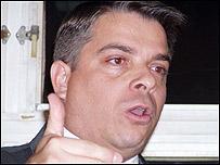 Felipe Pérez Roque, canciller cubano