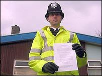 Sgt Phil Matthews