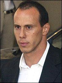 Костас Кентерис после слушаний в МОК