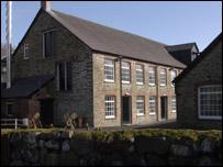Welsh Woollen Museum