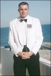 Lance Corporal Paul Thomas
