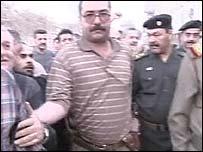 Mohammed al Musslit