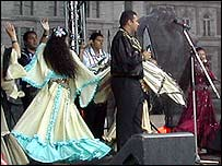 Romani Rad