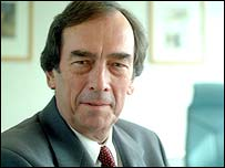Ken Boston, QCA chief executive