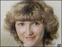 Suspected victim Vick Wegerle, killed in 1986 in Wichita, Kansas