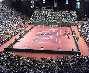 Bbc Sport Academy Tennis Equipment Tennis Court Surfaces