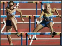 Women's Heptathlon
