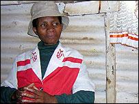 Cynthia Nkuna