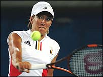 Justine Henin-Hardenne