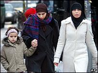 Danish Muslims