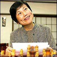 Miyoko Watai