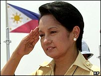 President Gloria Macapagal Arroyo