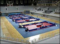 Galatsi Olympic Hall