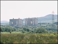 Atomfa Trawsfynydd