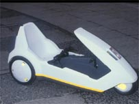 The Sinclair C5