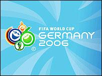 Logo mundial 2006
