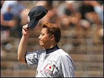 Masahide Kodayashi